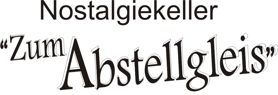 LogoAbstellgleis